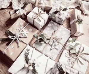 article, gift, and navidad image