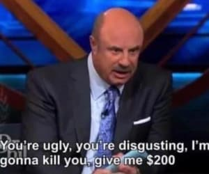 meme, reaction, and dr phil image