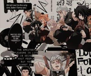 anime, wallpaper, and japão image