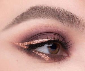 eyes, fashion, and girl image