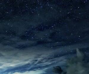 stars and sky image