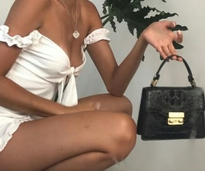 fashion style, goal on fleek summer, and girl pretty baddie image