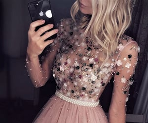 accessories, dress, and elegant image