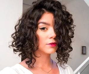 beauty, cabelo, and curls image