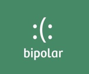 bipolar and sad image