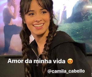 album, camila, and interview image