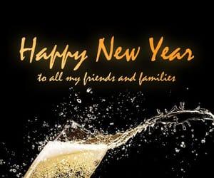 happy new years image