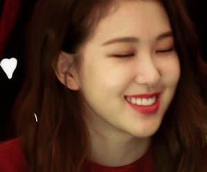 gif, rose gif, and rosé blackpink image