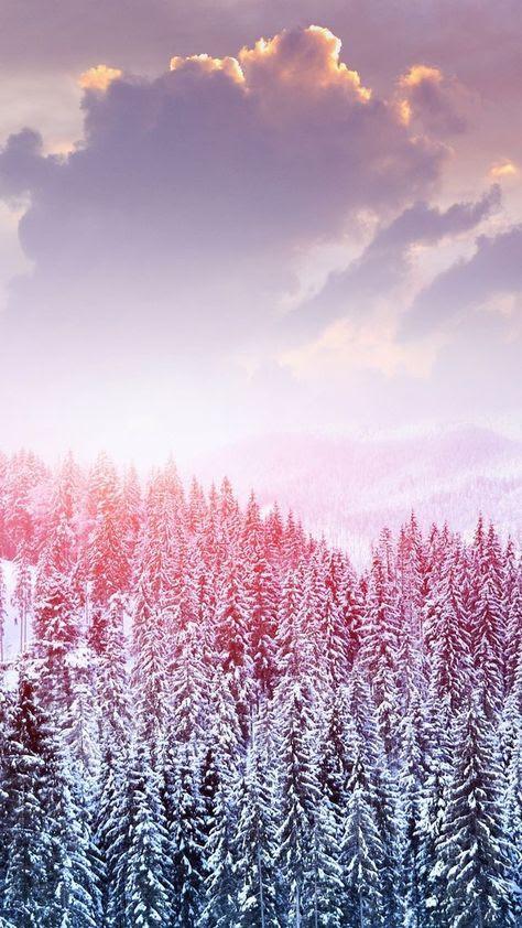 These Winter Aesthetics Uploaded By Poprocks On We Heart It