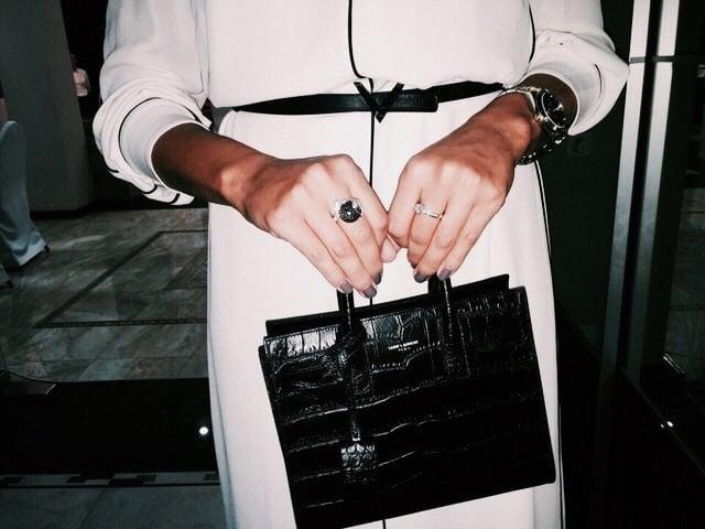 article, dress, and feminine image