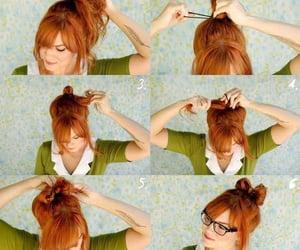 makeup and peinados image