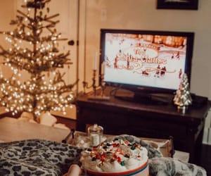 christmas, comfy, and winter image