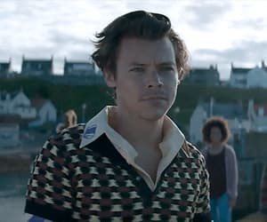 boy, Harry Styles, and gif image