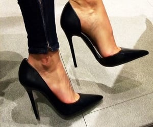 amazing, heels, and party image