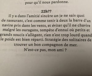 book, french, and matin image