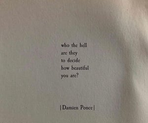 beautiful, poet, and poetry image