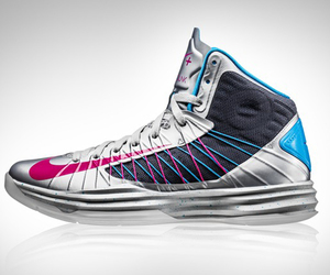 Basketball, colorful, and footwear image