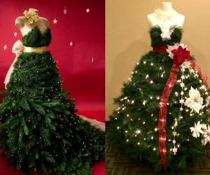 christmas, fashion, and navidad image