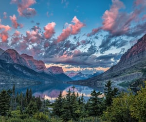 adventure, holiday, and landscape image