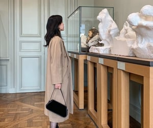 art, bag, and fashion image