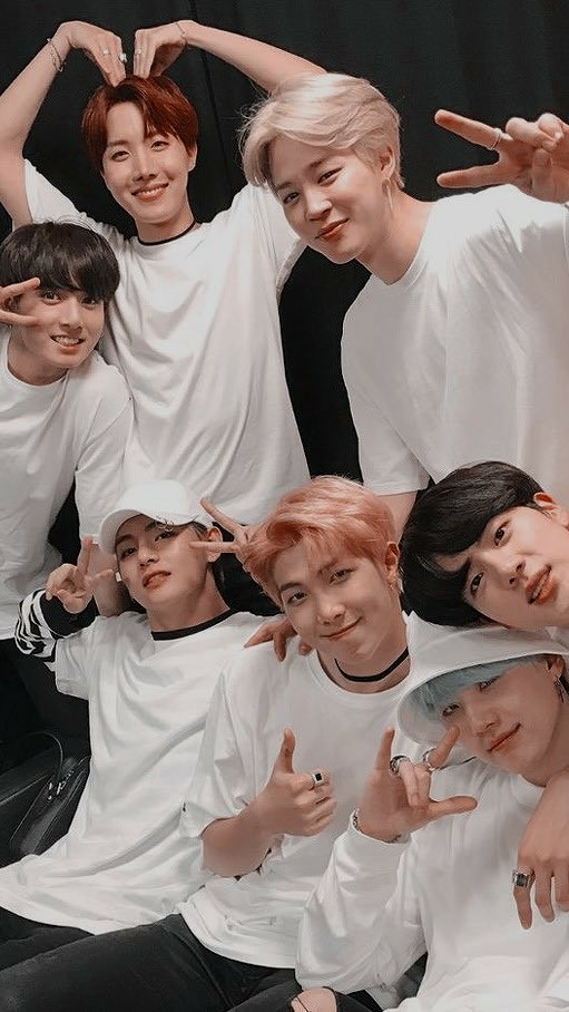 article and bts army image