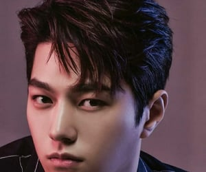 asian boy, infinite, and kpop image
