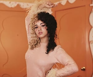album, artist, and melanie martinez image