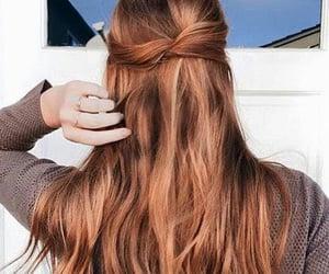 color, tinte, and cabello image