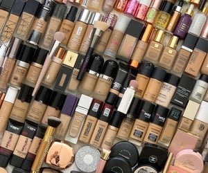 beauty, Foundation, and goals image