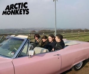 arctic monkeys, alex turner, and pink image