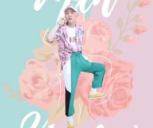 background, edit, and kpop image