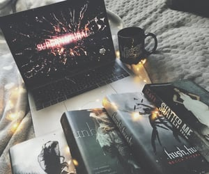 bibliophile, bookworm, and my photos image