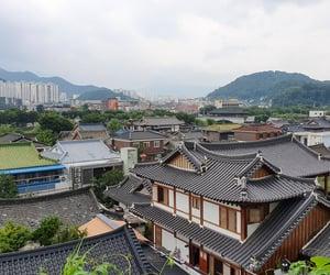 asia, hanoi, and korea image