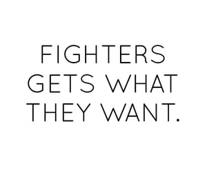 quotes, motivation, and fighter image