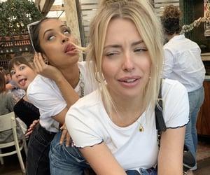 liza koshy, corinna kopf, and vlog squad image