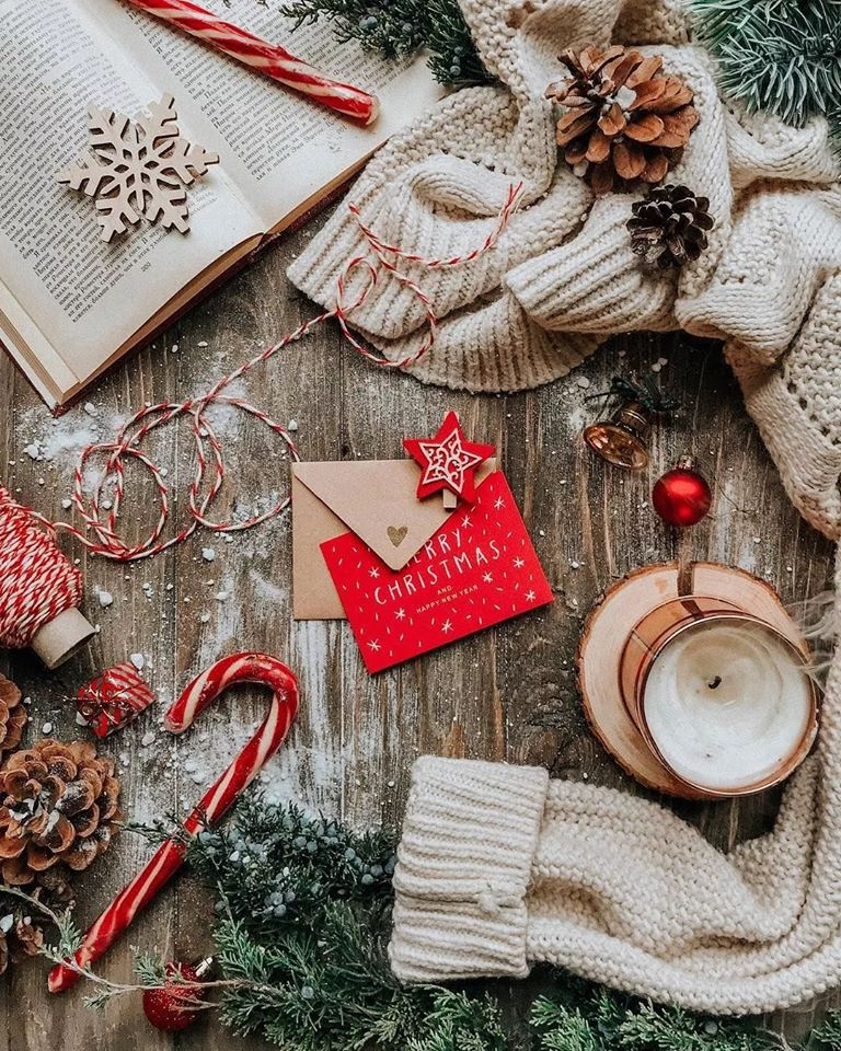 article, christmas, and lettering image