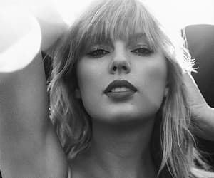 Taylor Swift, lover, and people image