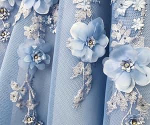 beauty, fashion design, and blue image
