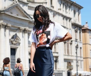 blondie, fashion, and rome image