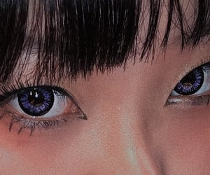 alt, asian girl, and blush image