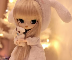 cinnamoroll, doll, and pullip image