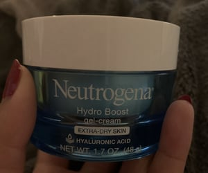 neutrogena and gelcream image