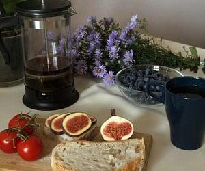 aesthetic, breakfast, and food image