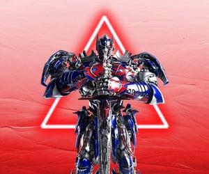 autobots, Hasbro, and optimus prime image