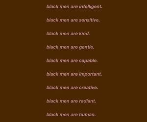activism, black, and guy image