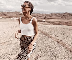 accessories, chic, and desert image