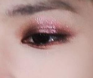 eyes, taeyong, and nct 127 image