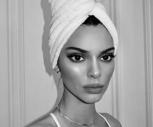kendall jenner and beauty image