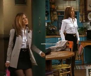 fashion, friends, and Jennifer Aniston image