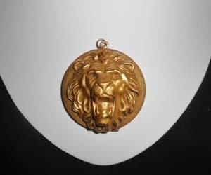 women's jewelry, etsy, and pendant image